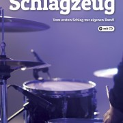 Daniela Wittenberg Spielt Schlagzeug